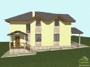 Строительство дома Волоколамск