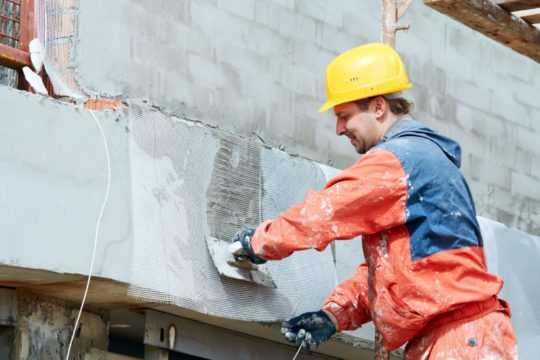 fasadnyj raboty 1 scaled 540x360 - Фасадные работы
