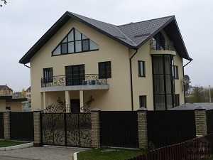 Дом в Троицке