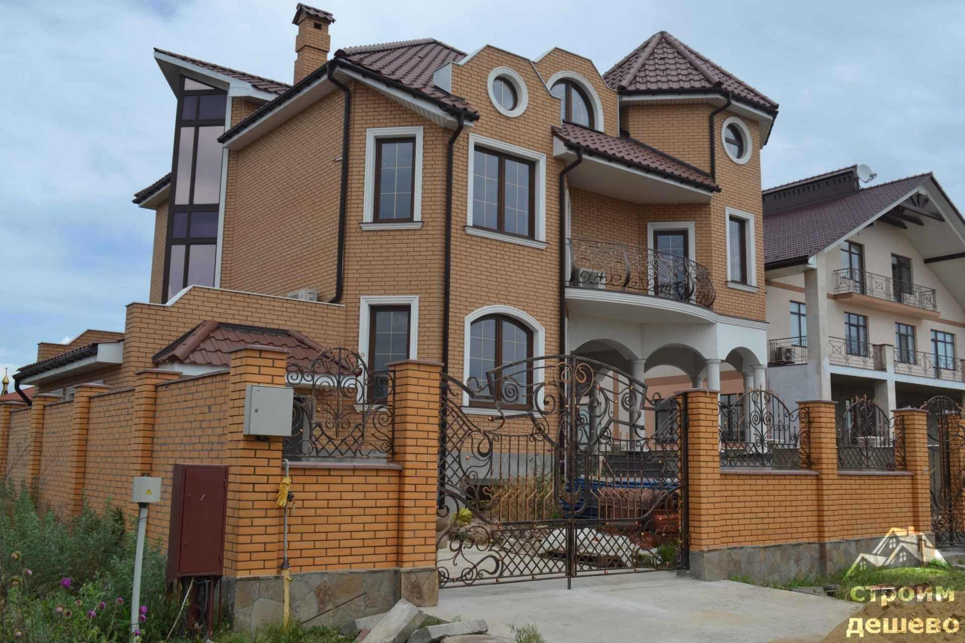 001 scaled - Строительство домов