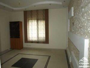 внутренняя отделка кирпичного дома под ключ