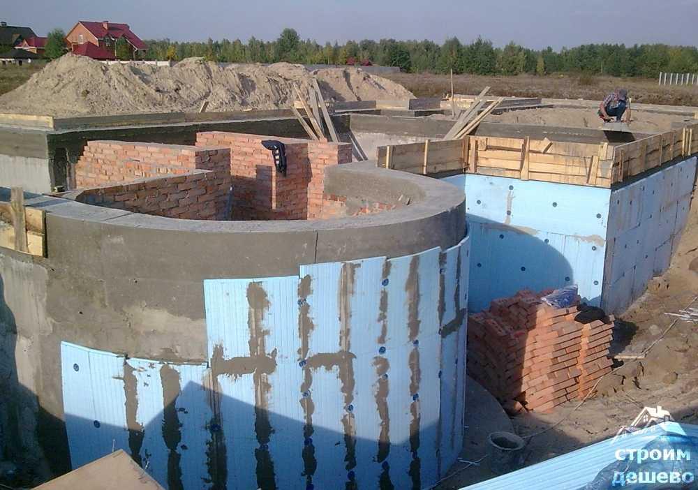 dom v bakovke13 - Построить дом в баковке13