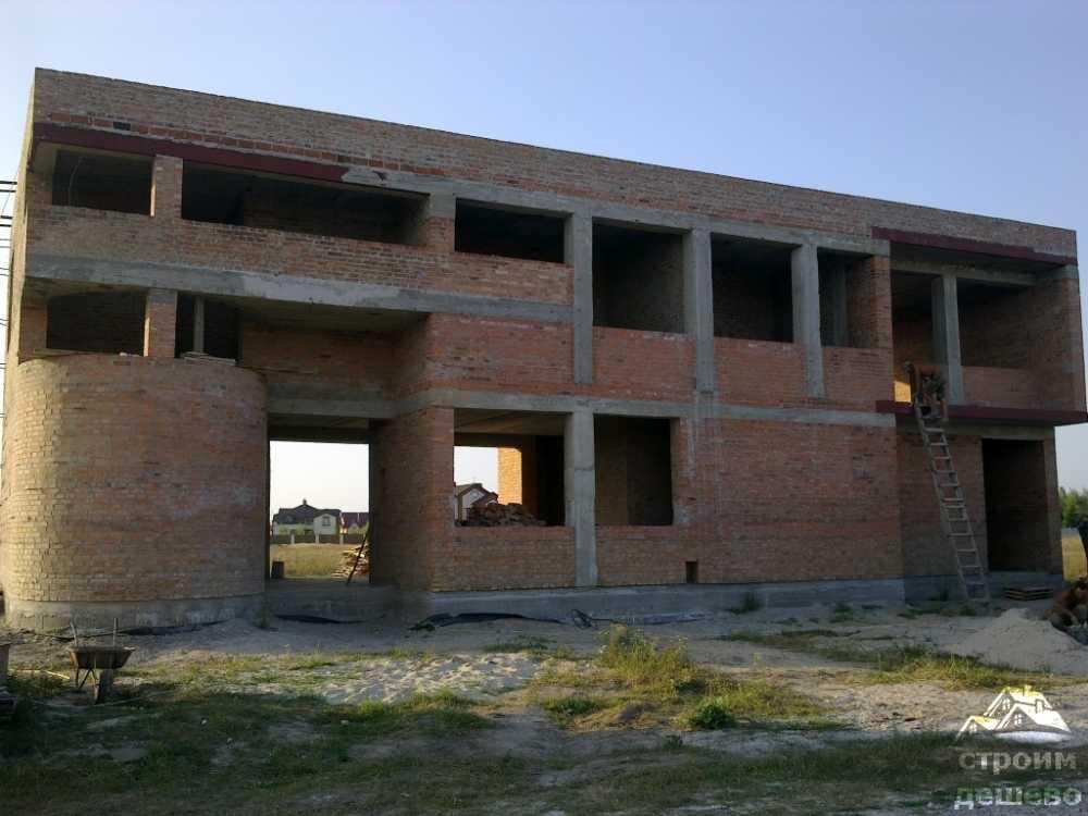 dom v bakovke24 - Построить дом в баковке24