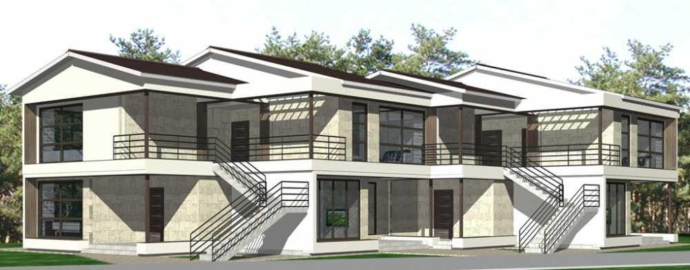 проект строительства гостиниц