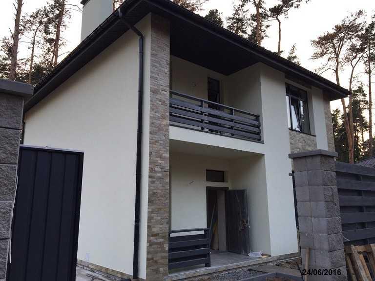 строительство дома из пеноблоков width=