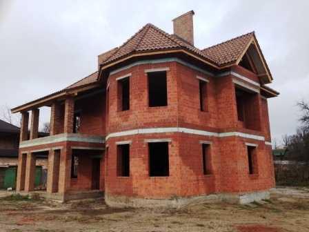 строительство домов в подмосковье недорого