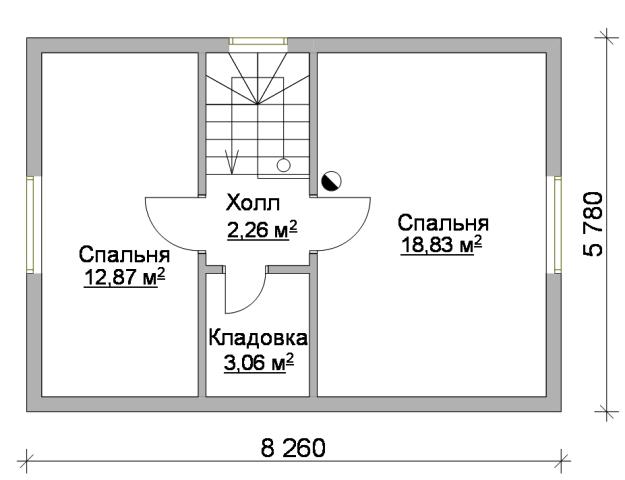 dachnyy 2 - Дачный
