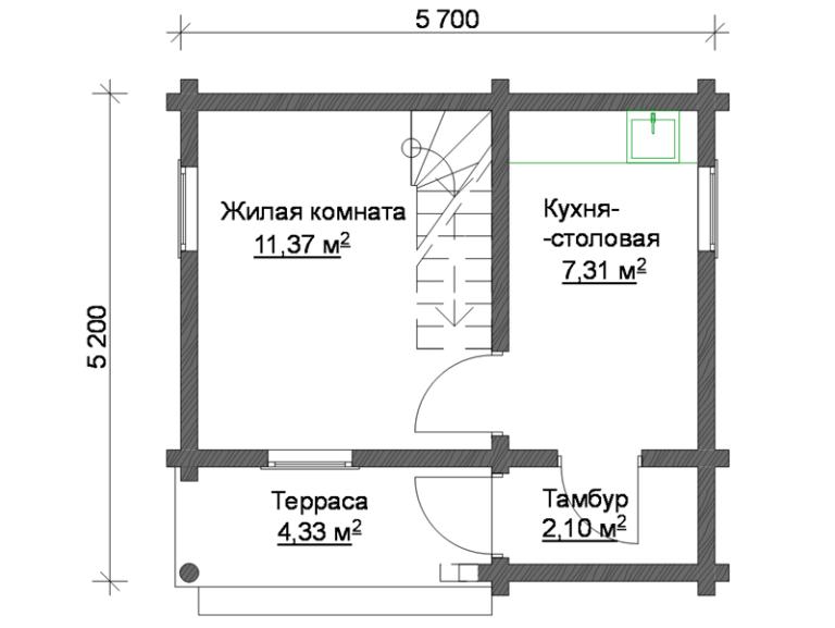 fligel 1 768x577 - Фрея