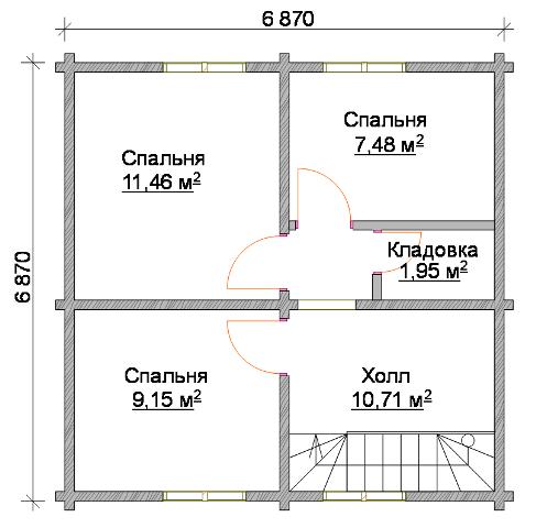 gusar 2 - Шик