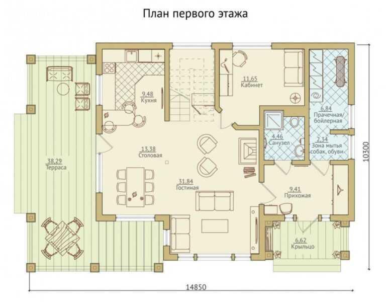 istok 1 768x600 - Голубые источники