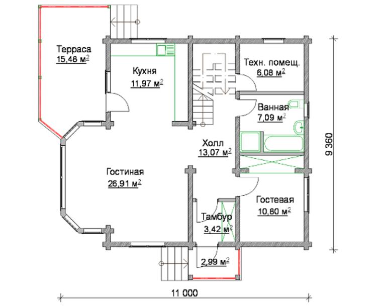 komfort 1 768x609 - Комфортиус